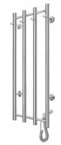 Полотенцесушитель электрический Domoterm 109-V4 360х920 EK R