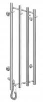 Полотенцесушитель электрический Domoterm 109-V4 360х920 EK L