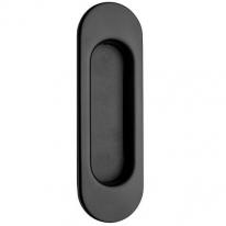 Ручка на раздвижные двери Tupai 4052-153 черный