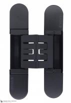 Петля скрытая универсальная KUBICA 2760 DXSX, NR (60 kg) черный