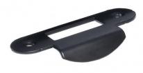 MORELLI Innovation Z1 B планка с язычком Цвет - Черный