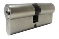 Цилиндровый механизм Guardian (Гардиан) GB 72 мм (36/36) Ni никель 5 кл. /128:4336/
