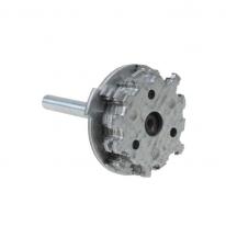 Кодовый ротор (правое исполнение), (5 кл. ЗК.203 Н-01) длинный ключ /128:151Р/