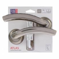 Ручка раздельная ATLAS TL/HD ABG-6 зеленая бронза