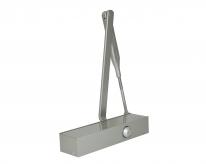 Доводчик дверной TS-Profil EN2/3/4+Size5 BCA, с рычажной тягой, серый