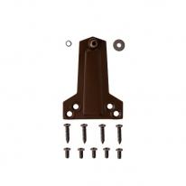 Крепёжная пластина для параллельной установки доводчика Apecs MP-03(26)-BR