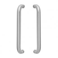 Ручки-скобы Apecs HC-0901-25/300-INOX Нержавеющая сталь