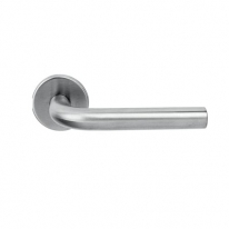 Ручки раздельные Apecs H-0201-INOX Нержавеющая сталь