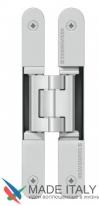 Петля скрытая универсальная TECTUS TE 240 3D N до 60 кг SIMONSWERK (F1) хром матовый